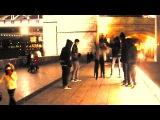 BIG RULEZ &amp BUCKNESS PERSONIFIED KRUMP IN LONDON 2012