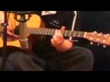 Warpigs - Black Sabbath (acoustic cover)