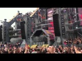 Dominator 2012 Cast of Catastrophe - Noizesuppressor - Chickendance and Korsakoff Intro