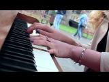 Aleksandra Veliece - Rain
