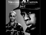 Jay-Z and Bilal VS Nikkfurie (la caution) - Fallin (BOOTLEG)