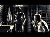 Fluke Absurd - Sin City Soundtrack @Jessica Alba by donnaperfetta.com