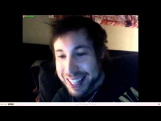 Boys Like Girls Chat live @Stickam - 02.01.12