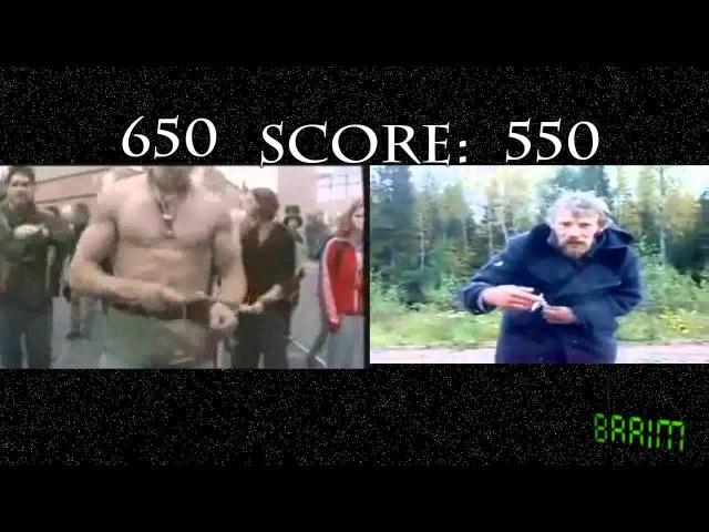 Brrim - Techno Viking vs Russian Leshy | GAME