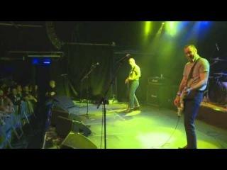 Evil Conduct - Skinhead till i die (Live) DVD
