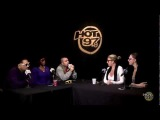 Sara Jay & Gianna Michaels Hanging with Ciph & Rosenberg Part 3