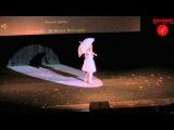Animania 2011 Sweet Lolita cosplay defile