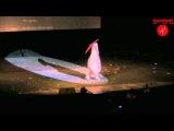 Animania 2011 Wa Lolita cosplay defile