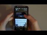 как скачать музыку с контакта прямо с телефона!!!