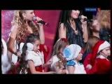 Группа Заклёпки ТЦ ПАРАДИЗ - Shake Up Песенка года 2011