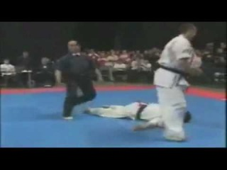 KYOKUSHIN FIGHTERS