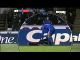 Brutal! Eden Hazard Kicks Ball-BOY! Swansea - Chelsea