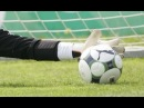 Trening bramkarzy Goalkeeper training