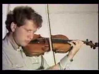 Paganini: Caprice No. 17 (Shlomo Mintz)