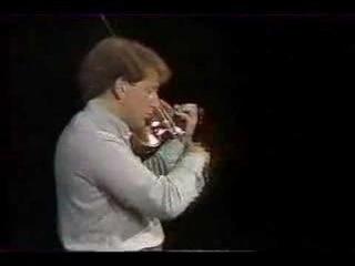 Paganini: Caprice No. 2 (Shlomo Mintz)