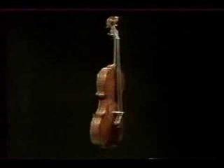 Paganini: Caprice No. 24 (Shlomo Mintz)