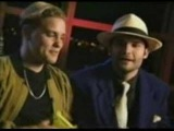 Corey Feldman & Corey Haim talking about The Lost Boys movie