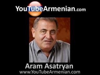 Aram Asatryan - Haykakan Pareri Sharan