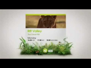 Viasat Nature HD - June Advert - 2011