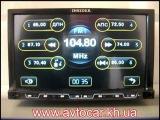 Видеообзор универсальной 2DIN автомагнитолы Insider DMX-7001G