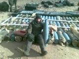 Мирные взрывы на полигоне Ашулук