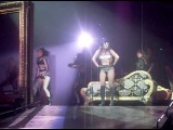 GET NAKED - Britney Spears - Circus Tour - 05/07/09 PARIS
