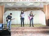 розовая гитара явно говорит нам- Это блек метал, детки!
