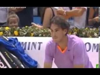 [Brasil Open 2013] - Rafa Nadal gana el Open de Sao Paulo Brasil