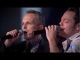 Amiga - Miguel Bosé y Tiziano Ferro
