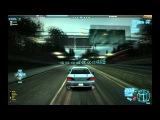 NFS World: Porsche 959 vs Nissan Silvia