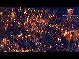 Delije - Ceo Sever gori... Crvena zvezda - OFK Beograd 31