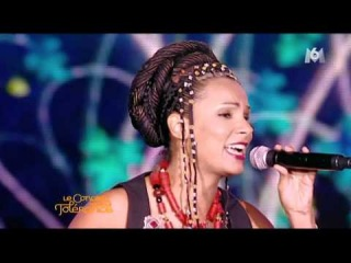 Oum - Whowa | CONCERT POUR LA TOLERANCE MAROC AGADIR 2011