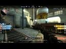 Лига FMR: tiNi vs GetFight @ train