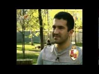 Bahh Tee в программе «Богатые и знаменитые» (11.05.2012).
