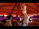 Christina Aguilera's Belly Dance