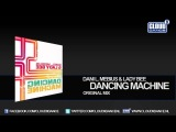 Dani L. Mebius &amp Lady Bee - Dancing Machine (Original Mix)