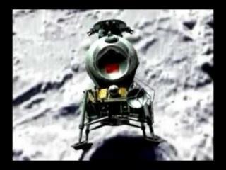Интересный взгляд со стороны на Космонавтику СССР...