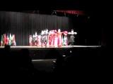 AKBA Elbrus USA Dance Ensemble 4-27-12