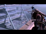 Assassin's Creed 3: Tyranny Of King Washington. Official Betrayal Trailer
