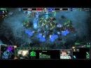 MLG Columbus 2011 Starcraft 2 - IdrA vs MC - Pool Play