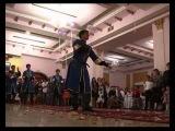 Красочная лезгинка Турков-Месхетинцев (Ахыска) на свадьбе!