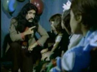Barış Manço - Nazar Eyle (Baba Bizi Eversene, 1975)