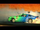 2009 Formula D Round 6 - Falken Gets Locked and Loaded