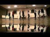 WORDS / ZELJKO BOZIC (choreo) / CHACHI GONZALES (special guest dancer)