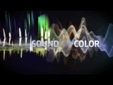 Wella Trend Vision 2013 The Sound of Color