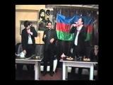 Aqsin Fateh Hemid Elxan Muntezir-Hesretdekiler-İmisli Super cay evi