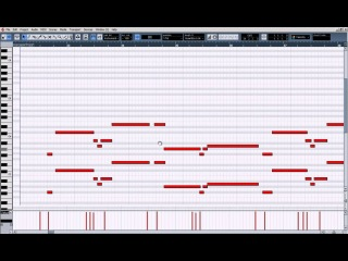 Up is Down - Pirates of the Caribbean - Cubase remake
