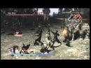 XBOX360 Dynasty Warriors 7 Zhao Yun - Hu Lao Gate Chaos