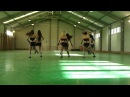 Latin Formation - Cuba 2012 (DJ Rebel StreetDance 2 Remix) - Flashdance Team Stars