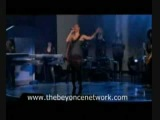 Beyonce VS. Sasha (Live Vocals)